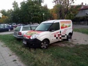 В най-зеления квартал на Пловдив започнаха да спират като в Дивия запад СНИМКИ