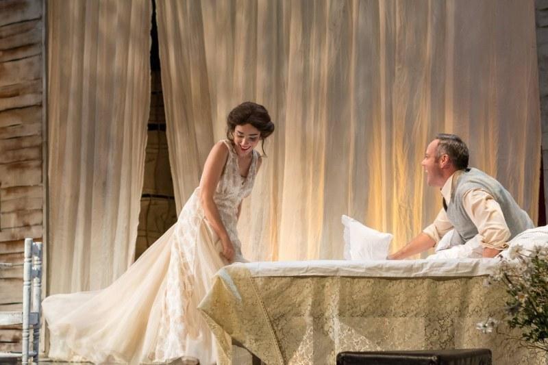 Фурор в операта! 10-минутни аплаузи за Травиата