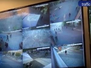 400 камери ще следят действията на пловдивчани през 2019-та ВИДЕО