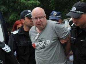 Шведът, който ритна българска камериерка, бе наказан подобаващо в родината му
