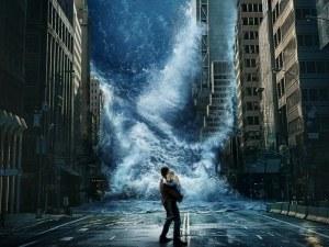 Страховита буря, предизвикана от ХААРП, ще вилнее из кината в Пловдив ВИДЕО