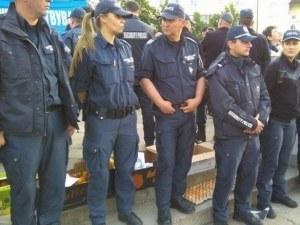 Преди полицейския протест: Не сме просяци, искаме да работим в по-добра среда
