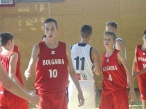 Надеждите на Пловдив: Симеон е пълен отличник, и в баскетбола, и в училище