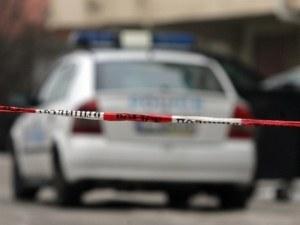 Откараха окървавена жена в болница след скандал с баща й