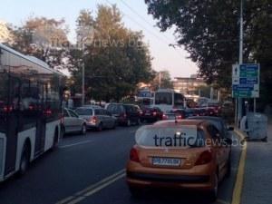 Пловдив, взимай пример! Ето как градът с едни от най-кошмарните задръствания се бори с проблема