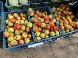 Плащаме 60% отгоре в сезона на ябълките, здравословният плод поскъпна рекордно