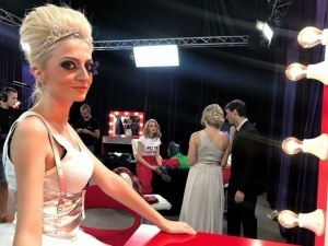 Пловдивчанка е първата отпаднала от X Factor на концертите