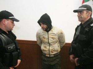 Стрелецът Златков остава в ареста за постоянно