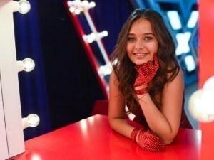 Пловдивска джаз принцеса се представи блестящо в първия концерт на X Factor ВИДЕО