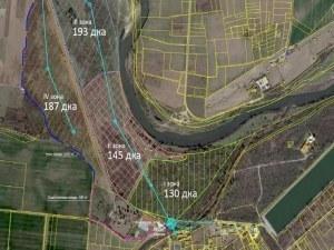 """Нов """"бял дроб"""" от 650 декара ще пази Пловдив от замърсяване на въздуха ВИДЕО"""