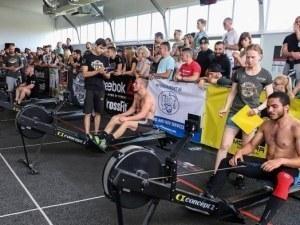 Уникално състезание през уикенда на Гребната база