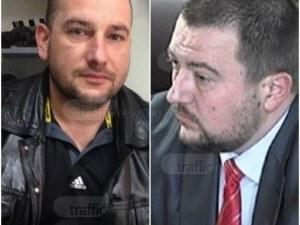Прокуратурата иска по 10 години затвор за адвокат Владимир Елдъров и таксиметровия бос Керанов