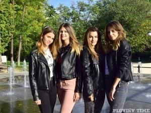 Пловдивчанките от 4 Magic удивиха журито на X Factor, чуйте ги ВИДЕО