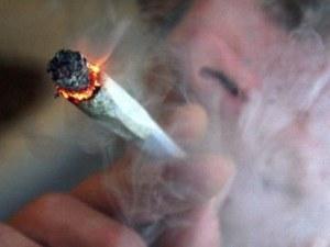 19-годишен пловдивчанин прекара нощта в ареста заради марихуана
