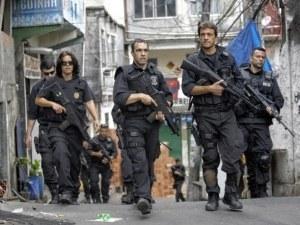 Нелепо: Полицай уби по погрешка испанска туристка