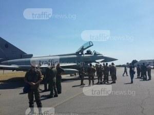 Бунт на Граф Игнатиево, пилотите отказаха да летят