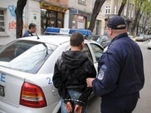 Заловиха сериен крадец, задигнал техника и бижута за хиляди левове в Пловдив
