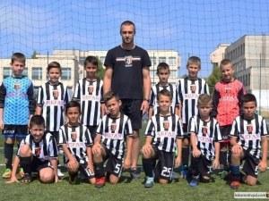 Бешикташ покани децата на Локо на престижен турнир в Турция