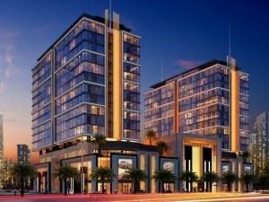 Пловдивски архитекти проектират ВИП хотел за звезди в Дубай СНИМКИ