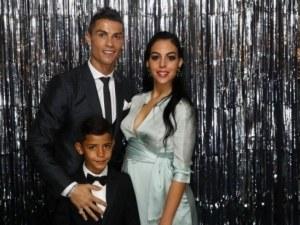 Роналдо е номер 1 в света, отнесе конкуренцията на Меси и Неймар