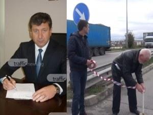 """Кметът на """"Родопи"""" за казуса с """"частното"""" Кукленско: Няма да платим обезщетение!"""