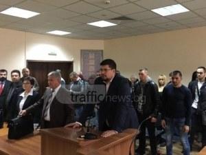 Виновни! Тежки присъди за адвокат В. Елдъров и таксиметровия бос Керанов