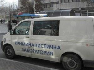 Мъж скочи от блок в Карлово, загина намясто