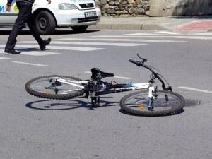21-годишен с БМВ блъсна тийнейджър с велосипед, момчето е със спукани гръбначни прешлени