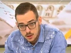 Другият син на арестувания Ангел Бончев: Аз вече нямам брат!