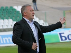 Николай Киров: Основната ни цел е място в Топ 6, не летим в облаците