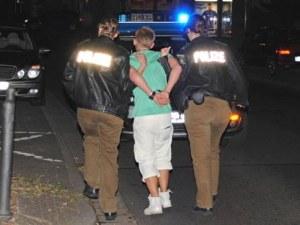 Отново кражба на деца от софийски магазин, пипнаха ги 2 месеца след престъплението