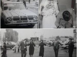Сватбите в Пловдив по време на соца СНИМКИ