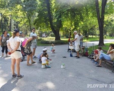 Какво да правим в Пловдив през неделния ден?