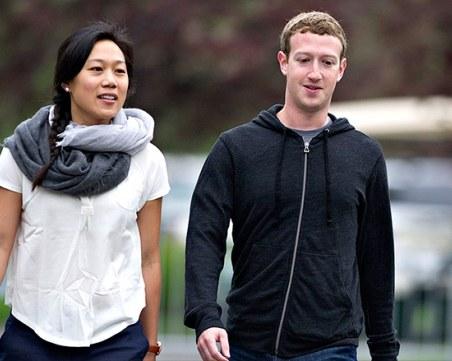 За какво харчат милиардите Марк Зукърбърг и съпругата му?