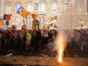 Шефът на Европарламента: Никой няма да признае Каталуния за независима държава