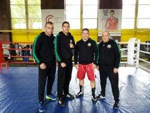 Школата си е школа! Първенец с две титли в бокса, 4 медала за Пловдив