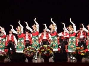 """Катедра """"Музикален фолклор"""" при АМТИИ, отбеляза 45 години с тържествен концерт"""