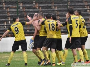 Ботев срещу отбор от Втора лига за Купата