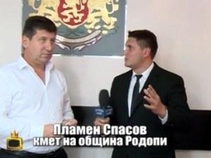 Кмет и архитект се оплетоха в скандала с д-р Енчев ВИДЕО
