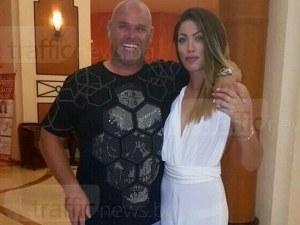 Затвор за пловдивската танцьорка Даниела и приятеля ѝ, спипани с 5 кг екстази в Пловдив