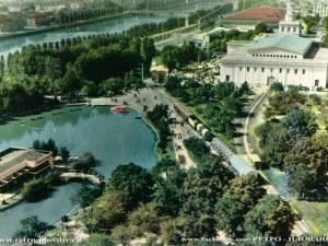 Бохеми правили кръгчета с яхти в Пловдив СНИМКА