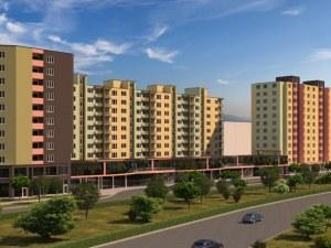 Пловдив поведе пред София по брой нови сгради, издадени са 370 нови разрешителни