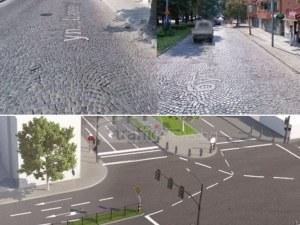 """Строителството на""""Модър – Царевец"""" ще върви с реконструкцията на две невралгични улици"""