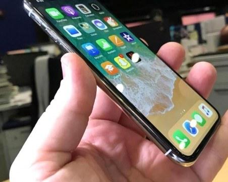 Цената на iPhone X: 245% от средната месечна заплата в България