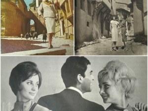Модата в Пловдив преди 50 години СНИМКИ