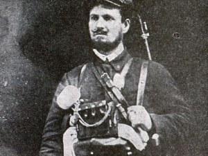 Шарен Ампо - героят, посветил живота си на запазването на българщината