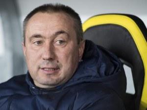 Бивш треньор на Ботев с 4-та титла в Казахстан