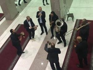 Пловдив Джаз фест почете отлетялата певица Рони, публиката аплодира през сълзи СНИМКИ