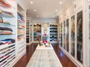 Тайната на перфектно подредения гардероб СНИМКИ