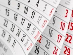 Ето го официалния списък с почивни дни през 2018 година